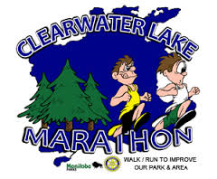 Clearwater Lake Marathon